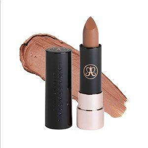 "Anastasia Beverly Hills Matte Lip ""Nude"""
